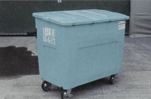 生ゴミ回収BOX